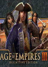 帝国时代3:决定版 PC版