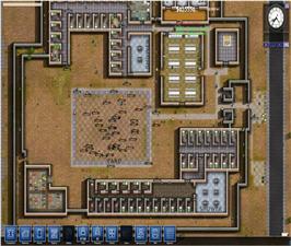 监狱建筑师(Prison Architect)