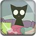 猫小黑逃生记2