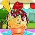 冰淇淋车清理