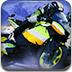雪地摩托挑战赛