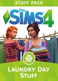 模拟人生4快乐洗衣日汉化版 免安装版