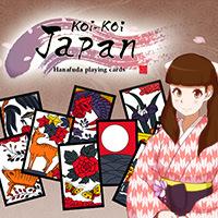 Koi-Koi Japan(日式花札纸牌)
